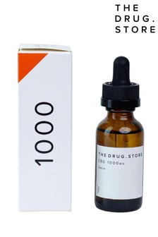 TheDrug.Store CBD Oil (1000mg)30ml