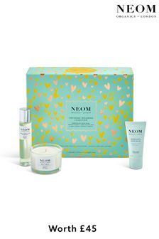 NEOM Christmas Wellbeing Collection (£45)