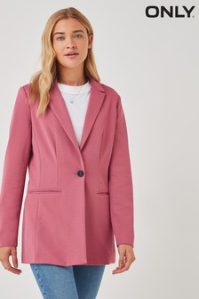 Only Pink Blazer