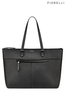 Fiorelli Black Chelsea Tote Bag