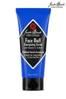 Jack Black Face Buff Energizing Scrub With Vitamin C & Mint 88ml