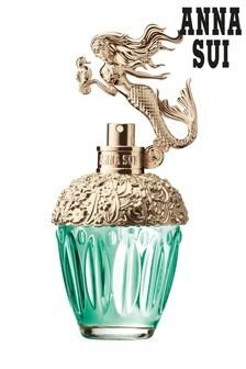 ANNA SUI Fantasia Mermaid Eau de Toilette 50ml
