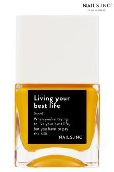 Nails INC Life Hack