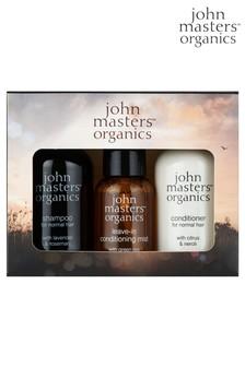 John Masters Organics Travel Collection