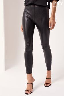 Lipsy Faux Leather Legging