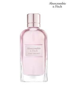 Abercrombie & Fitch First Instinct Women Eau de Parfum 50ml
