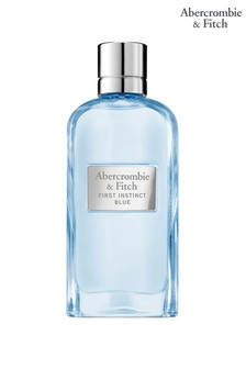 Abercrombie & Fitch First Instinct Women Blue Eau de Parfum 100ml