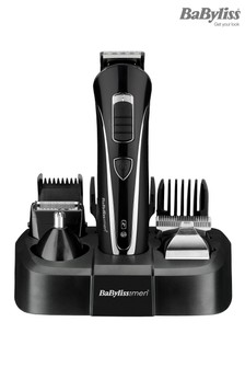BaByliss Men Carbon Steel Multi Trimmer