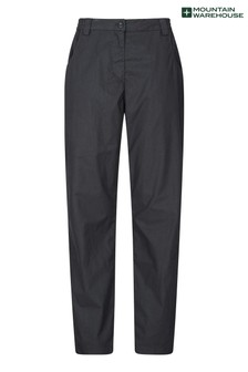 Mountain Warehouse Black Quest Womens Trousers