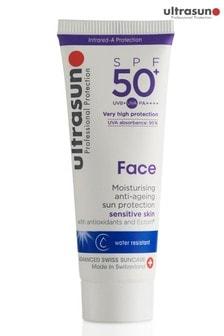 Ultrasun Face Anti-Aging SPF50 Travel Size 25ml