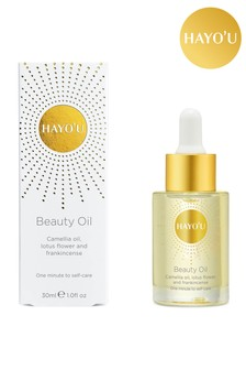Hayo'u Method Beauty Oil 30ml
