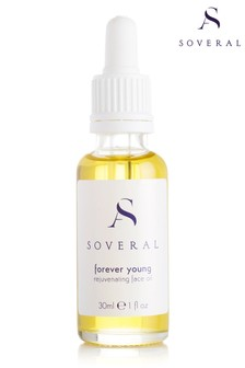 Alexandra Soveral Forever Young Facial Oil 30ml