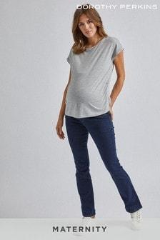 Dorothy Perkins Maternity Overbump Ellis Bootcut Jeans