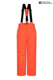 Mountain Warehouse Coral Falcon Extreme Kids Ski Pants