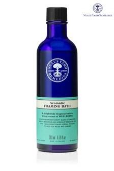 Neals Yard Remedies Aromatic Foaming Bath 200ml