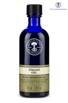 Neals Yard Remedies Organic Almond Oil 100ml