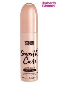 Umberto Giannini Smooth Care Moisturising Conditioner 250ml