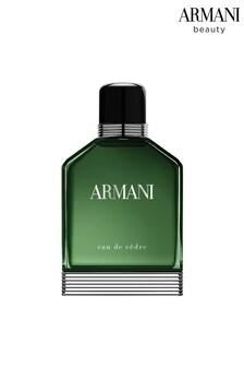 Armani Beauty Eau De Cedre Eau De Toilette 100ml