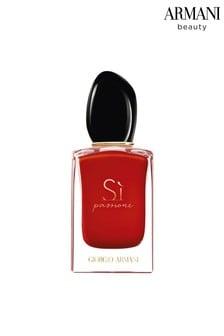 Armani Beauty Si Passione Eau De Parfum 50ml