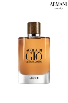 Armani Beauty Acqua di Gio Absolue Eau De Parfum 125ml