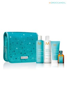 Moroccanoil Hydrate & Nourish Collection