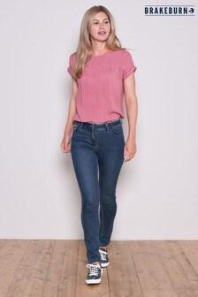 Brakeburn Slim Fit Jeans
