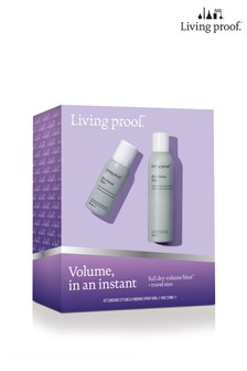 Living Proof Volume, In An Instant (Worth £35)