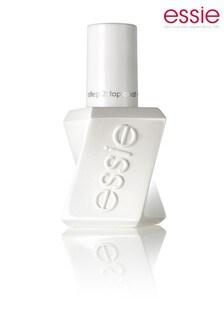 essie Gel Couture Clear Nail Polish