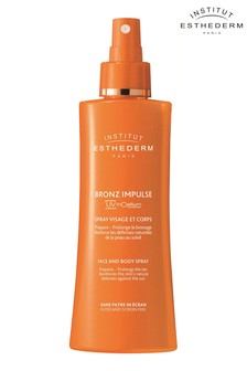 Institut Esthederm Bronz Impulse Face and Body Spray