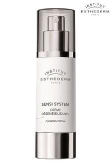 Institut Esthederm Sensi System Calming Cream 50ml