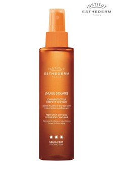 Institut Esthederm Sun Care Oil Strong Sun