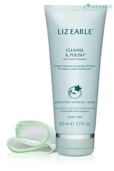 Liz Earle Cleanse & Polish 100ml Starter Kit