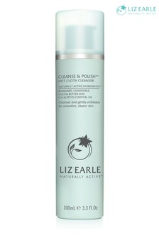 Liz Earle Cleanse & Polish™ Hot Cloth Cleanser 100ml