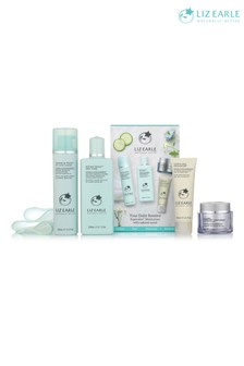 Liz Earle Your Daily Routine with Superskin™ Moisturiser with Natural Neroli