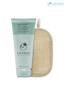 Liz Earle Cleanse & Polish™ Body Gentle Mitt Cleanser 200ml