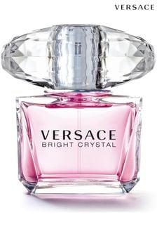 Versace Bright Crystal Eau De Toilette 90ml