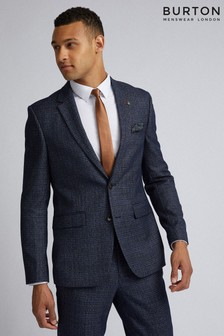 Burton Slim Suit Jacket
