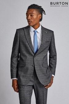 Burton Tailored Pow Check Jacket
