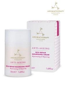 Aromatherapy Associates Anti Ageing Rich Repair Nourishing Cream 50ml