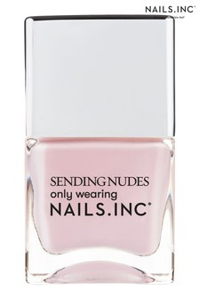 NAILS INC Sending Nudes