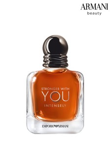 Armani Beauty Stronger With You Intensely Aftershave 50ml