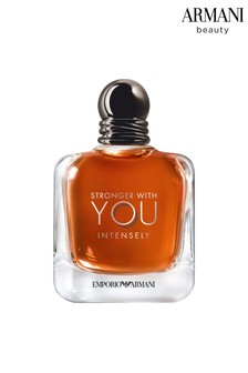 Armani Beauty Stronger With You Intensely Aftershave 100ml