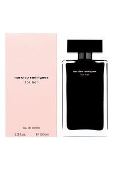 Narciso Rodriguez For Her Eau De Toilette Natural Spray