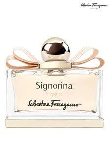 Salvatore Ferragamo Signorina Eleganza Eau De Parfum Spray 50ml