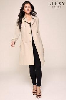 Lipsy Trench Coat