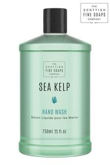 Scottish Fine Soaps Hand Wash Refill 750ml