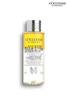 L'Occitane Cleansing Infusions Bi Phasic Make Up Remover 100ml