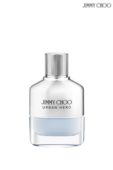 Jimmy Choo Urban Hero for Men Eau de Parfum 50ml