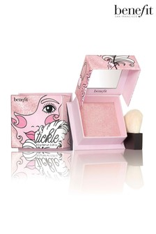 Benefit Tickle Golden Pink Powder Highlighter