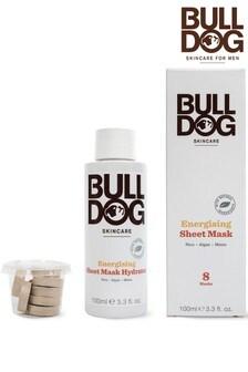 Bulldog Energising Sheet Mask